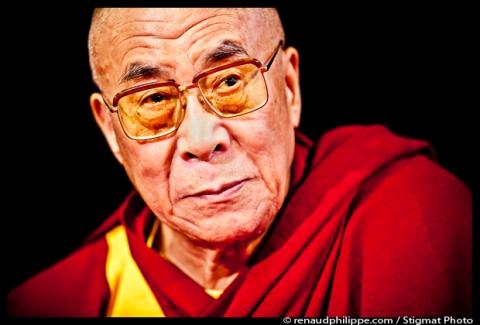 2009.10.03 / Le Dalaï Lama à Montréal